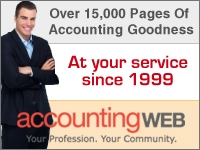 Accounting Web Advertisement